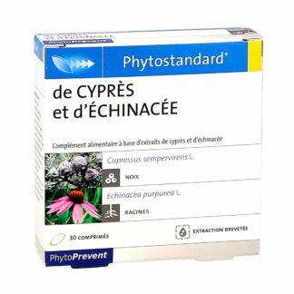 Pileje Phytostandard Cyprès-Echinacée