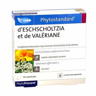Pileje Phytostandard Eschscholtzia-Valériane