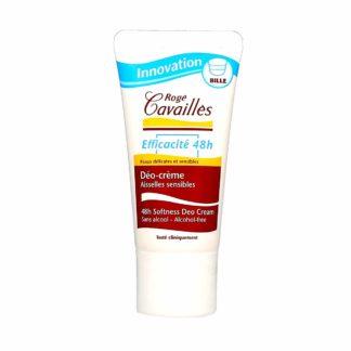 Rogé Cavaillès Déo-Crème Efficacité 48H Aisselles Sensibles
