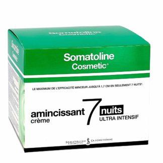 Somatoline Cosmetic Amaincissant 7 nuits Ultra Intensif
