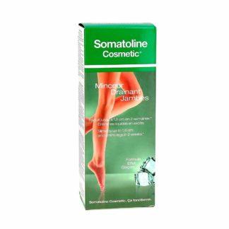 Somatoline Cosmetic Minceur Drainant Jambes
