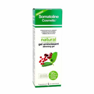 Somatoline Cosmetic Natural Gel Amincissant