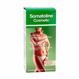 Somatoline Cosmetic Traitement Minceur 50 plus