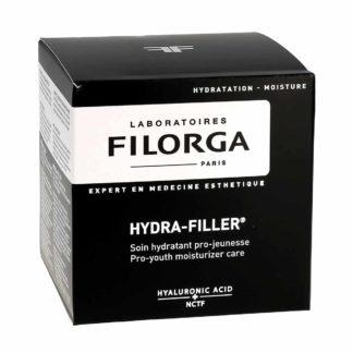 Filorga Hydra Filler Soin Hydratant Pro-Jeunesse
