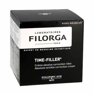 Filorga Time filler Crème Absolue Correction Rides