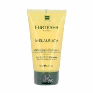 Furterer Melaleuce Shampooing Antipelliculaire Pellicules Sèches