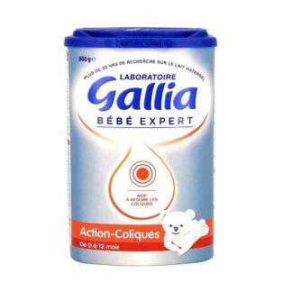 Gallia Bébé Expert Anti Coliques 0-12 mois