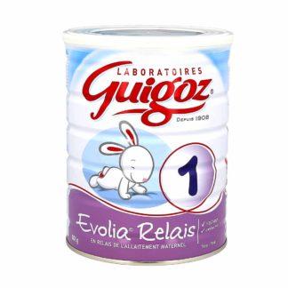 Guigoz Evolia Relais 1