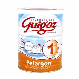 Guigoz Pelargon 1