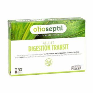 Olioseptil Digestion
