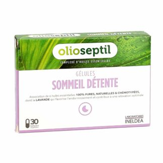 Olioseptil Sommeil
