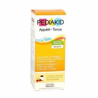 Pediakid Appétit-Tonus