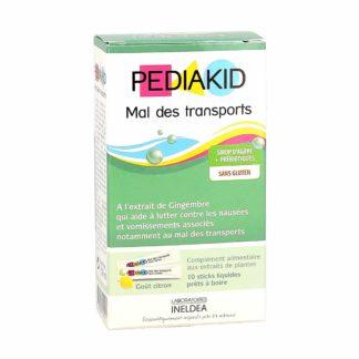 Pediakid Mal des Transports