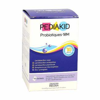 Pediakid Probiotiques-10M