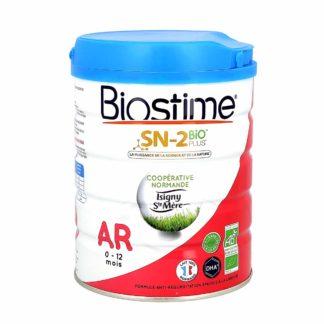 Biostime SN-2 Lait Bio Nourrisson AR 0-12 mois