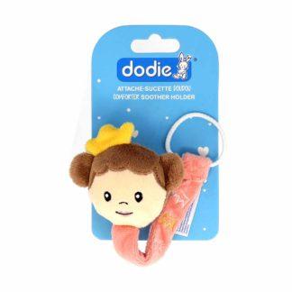 Dodie Attache-Sucette Doudou