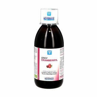 Ergycranberryl flacon de 250ml