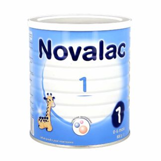 Novalac Lait 1er âge