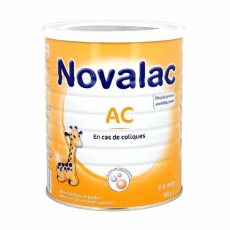 Novalac Lait AC 1er âge