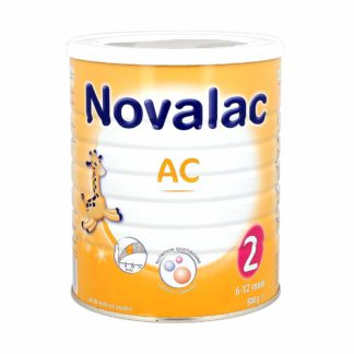 Novalac Lait AC 2ème âge
