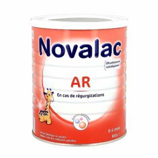 Novalac Lait AR 1er âge