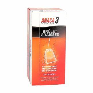 Anaca 3 Infusion Brûle-Graisses