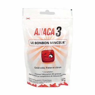 Anaca 3 Le Bonbon Minceur