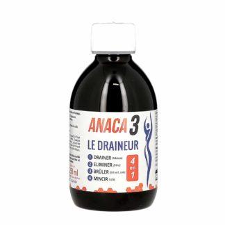 Anaca 3 Le Draineur