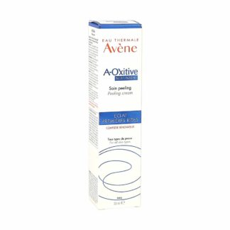 Avène A-Oxitive Nuit Soin Peeling