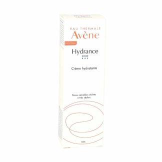 Avène Hydrance Riche Crème Hydratante