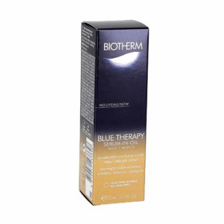 Biotherm Blue Therapy Serum-in-oil nuit