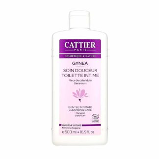 Cattier Gynéa Soin Douceur Toilette Intime