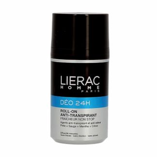 Lierac Homme Déo 24H Roll-on Anti-Transpirant