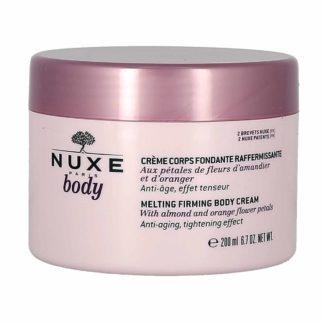 Nuxe Body Crème Fondante Raffermissante