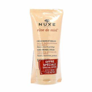 Nuxe Rêve De Miel Crème Mains et Ongles