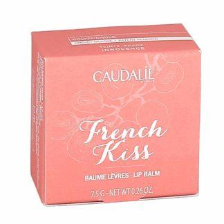 Caudalie French Kiss Baume Lèvre Teintée Innocence