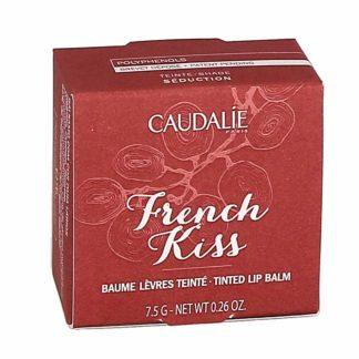 Caudalie French Kiss Baume Lèvre Teintée Séduction