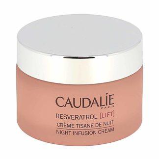 Caudalie Resveratrol Crème Tisane de Nuit