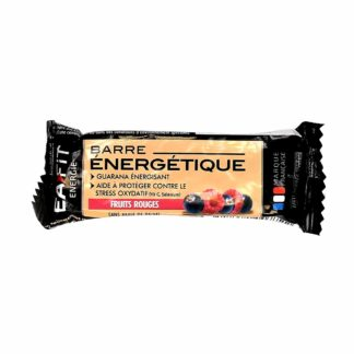 EAFIT Barre Energétique Fruits Rouges