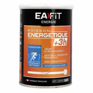EAFIT Boisson Energétique +3H Neutre