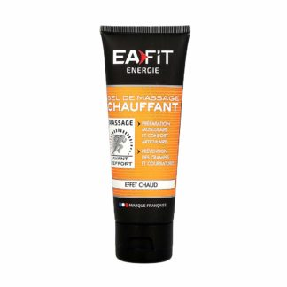 EAFIT Gel de Massage Chauffant