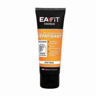 EAFIT Gel de Massage Défatigant