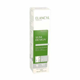 Elancyl Slim Design Minceur Tenseur Crème