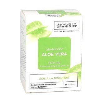 Granions Aloe Vera