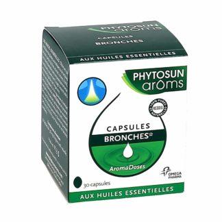 Phytosun Arôms Bronches Capsules