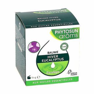Phytosun Arôms Hiver Eucalyptus Baume