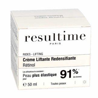 Resultime Crème Redensifiante Jour Vitamine A