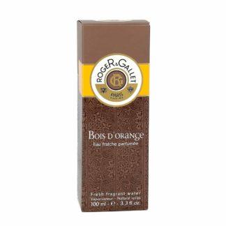 Roger & Gallet Bois d'Orange Eau Fraîche Parfumée Bienfaisante