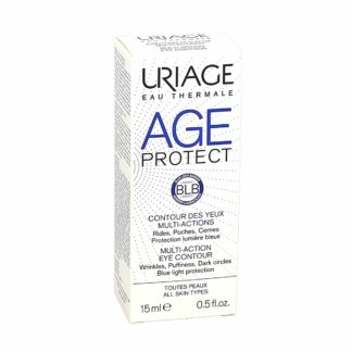 Uriage Age Protect Contour des Yeux Multi-Actions