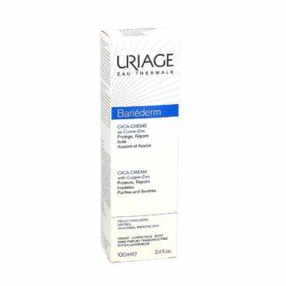 Uriage Bariederm Cica Crème au Cuivre-Zinc